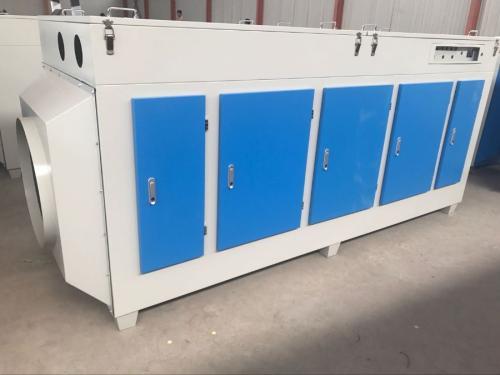 青海UV光氧净化设备
